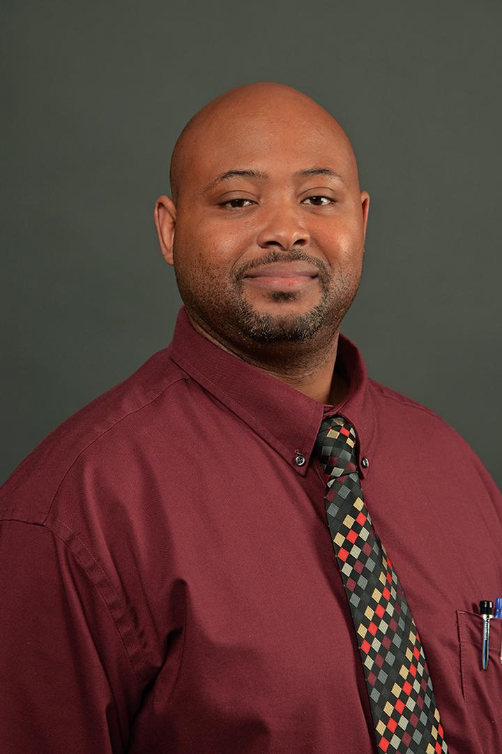 Devon Miller Facilities Management Western Michigan