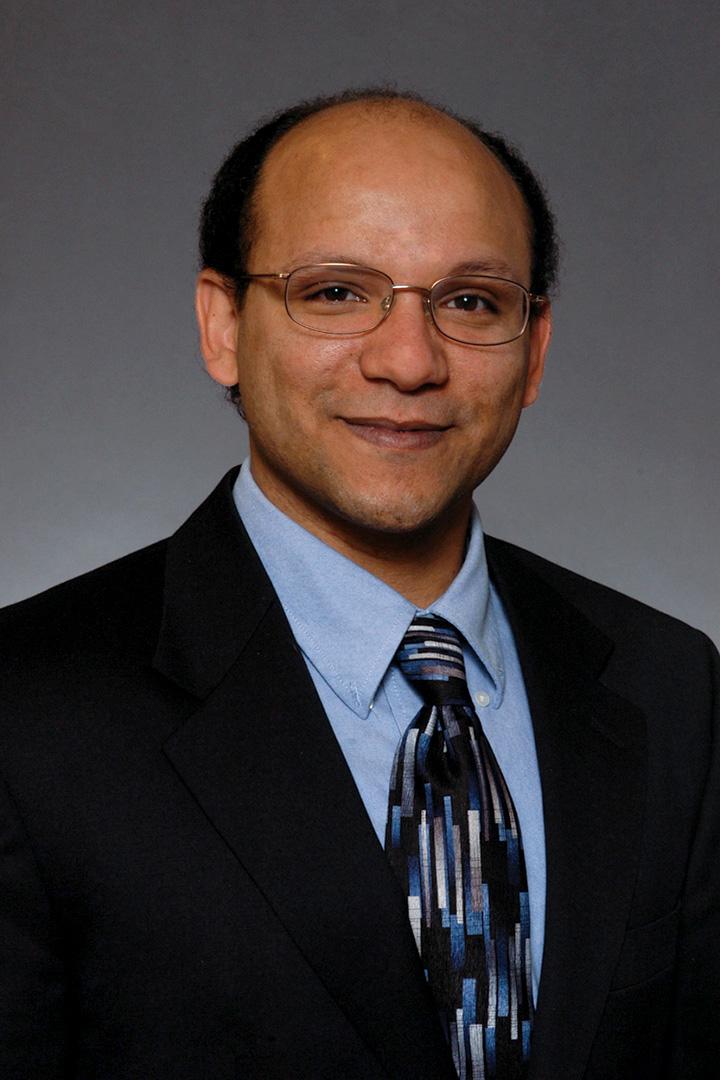 Mustafa Mughazy | World Languages and Literatures | Western Michigan ...