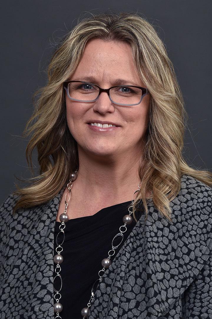 Janice Quakenbush Student Affairs Western Michigan