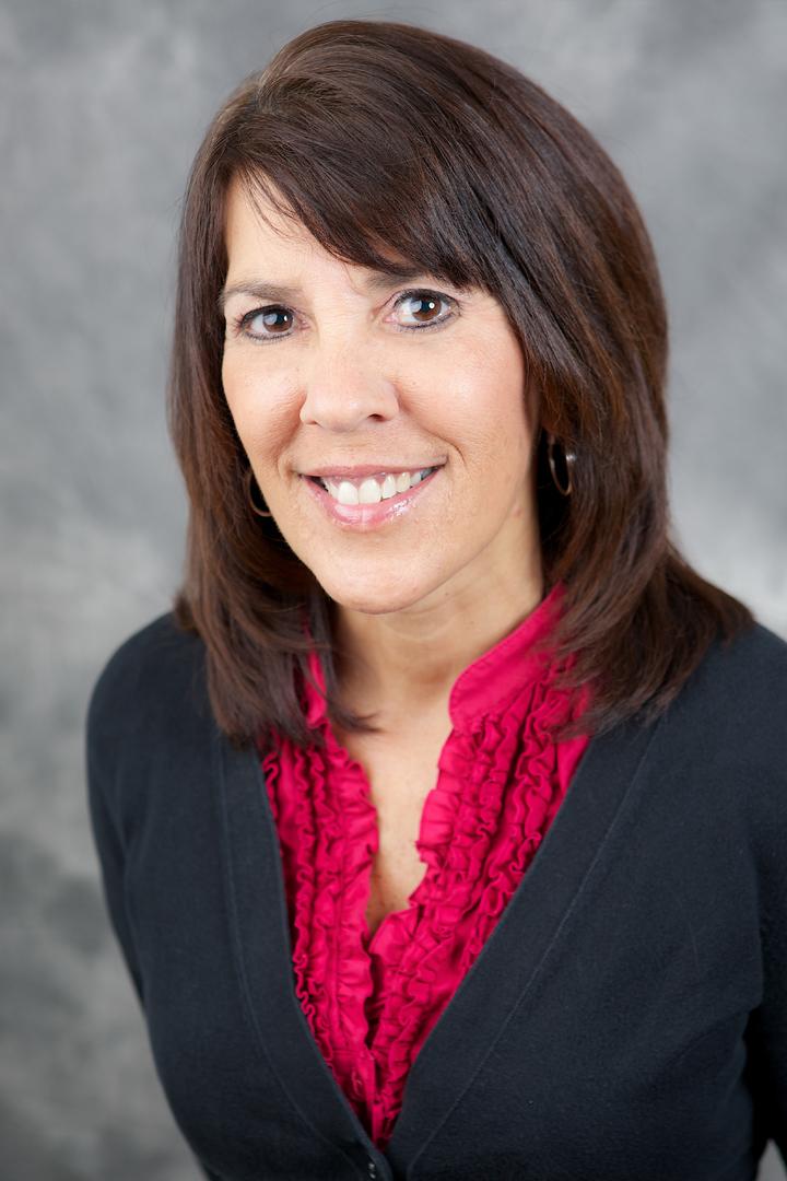 Linda Walker Extended University Programs Western