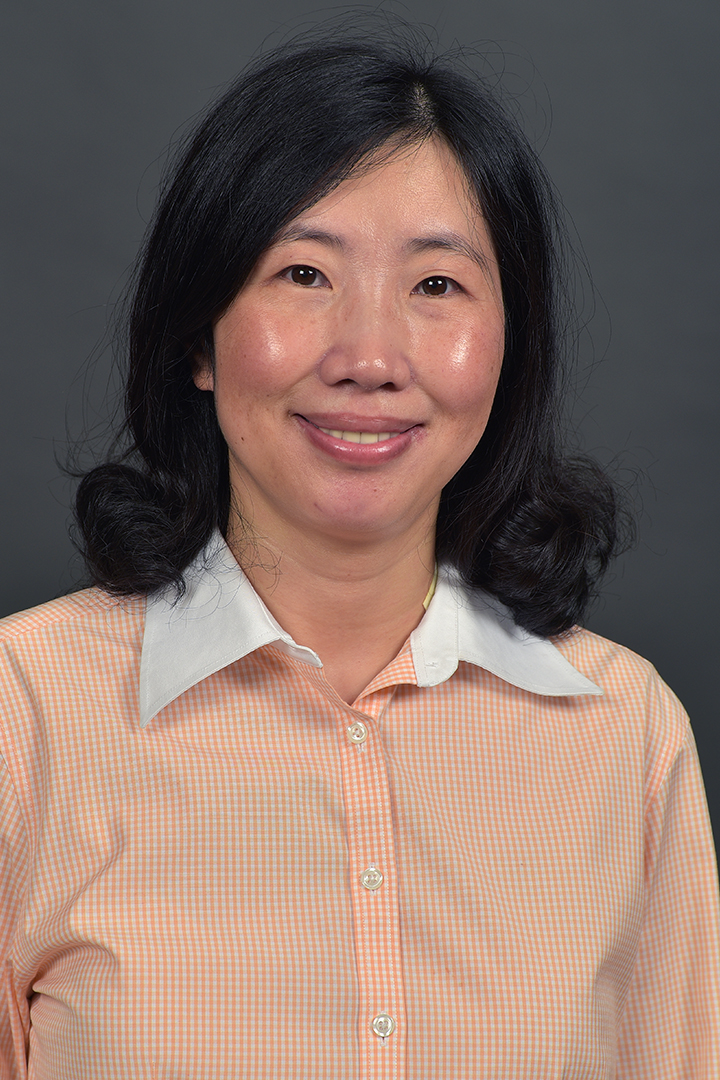 Li Yang Geography Western Michigan University