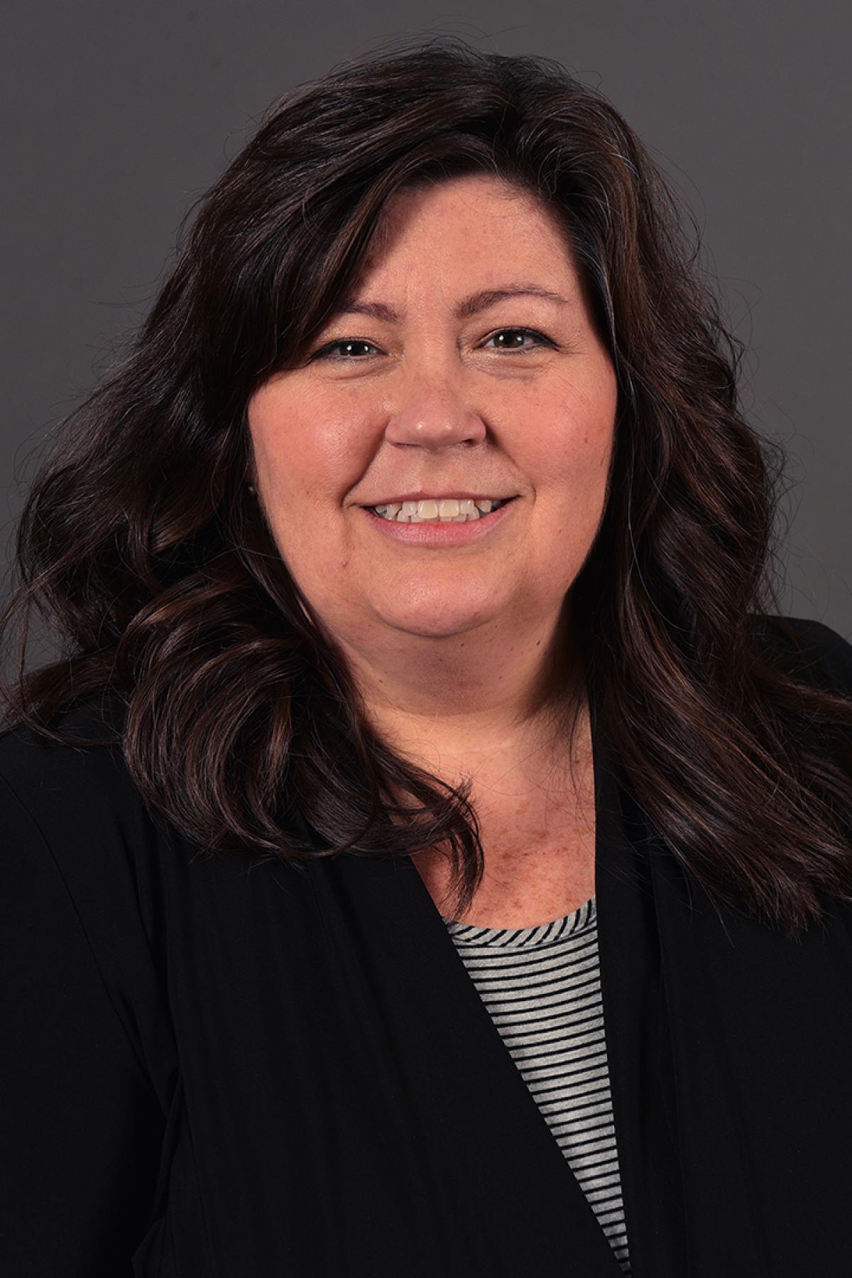 Michele Berner | Sindecuse Health Center | Western Michigan