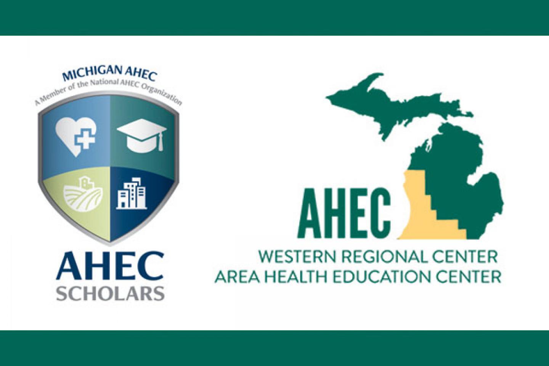 AHEC logos