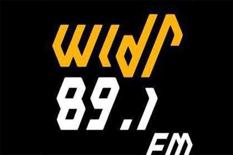 WIDR-FM logo