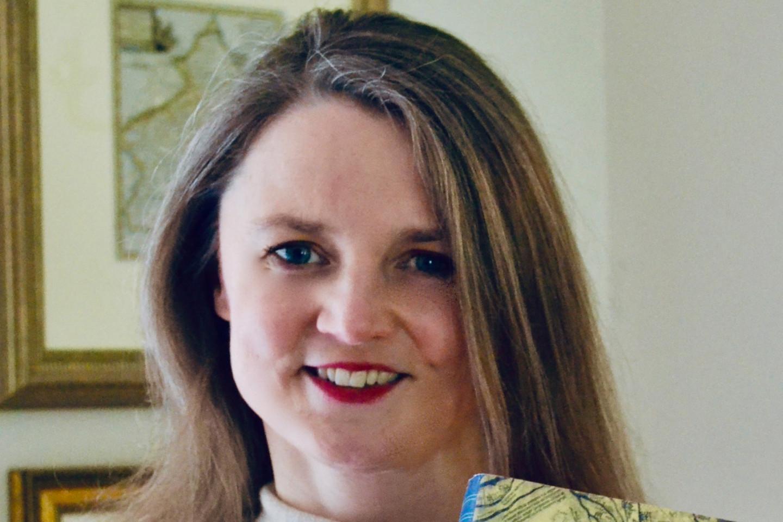 Dr. Marion Turner