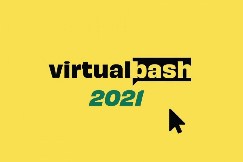 Virtual Bash 2021 logo