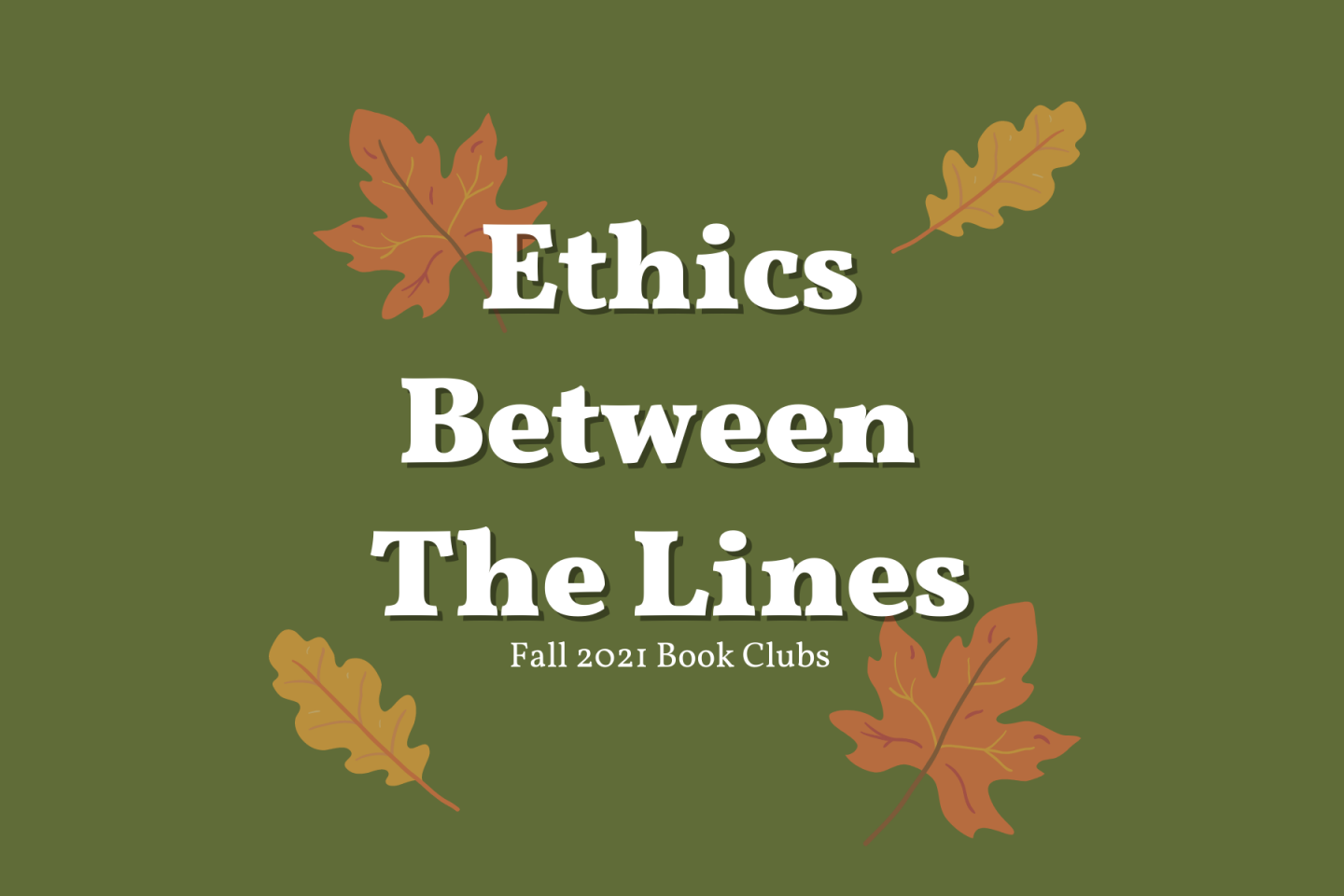 Ethics Behind the Lines.