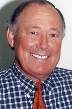 Photo of Joe Chapel.