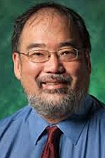 Photo of Dr. John Ishiyama.