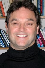 Photo of Dr. Rob White.