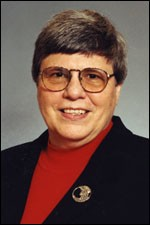 Photo of Carol Stamm.