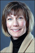 Photo of Dr. Sue Ellen Christian.