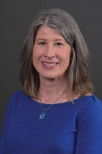 Photo of Lori Gray