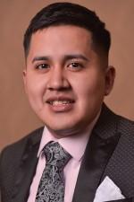 Photo of Jose Alexis Mejia