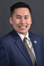 Photo of Nathan Nguyen