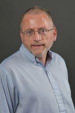 Photo of David Rudge