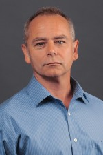 Photo of Dan Bracken