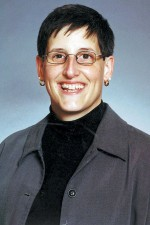 Photo of Suzie  Nagel-Bennett