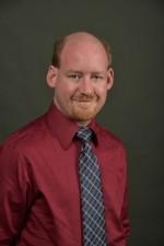 Photo of Tim Broadwater
