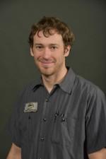 Photo of Cody McCary