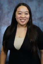 Photo of Cassie Jeng