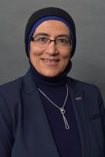 Photo of Ikhlas Abdel-Qader