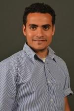 Photo of Wessam Abdelaziz