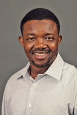Photo of Alhassan Mumuni
