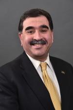 Photo of Osama Abudayyeh