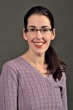 Photo of Anne-Marie Adams