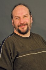 Photo of Marc Alspector-Kelly