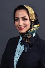 Photo of Zahra Ameli Renani