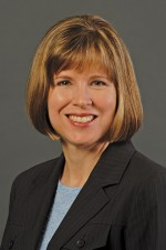 Photo of Julie Apker