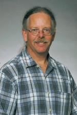 Photo of Brooks Applegate