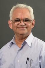Photo of Raja Aravamuthan