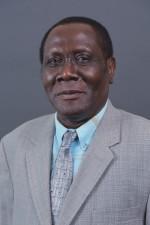 Photo of Johnson Asumadu