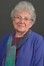 Photo of Shirley Bach