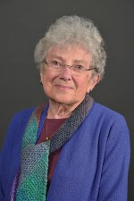 Photo of Shirley Bach