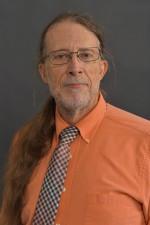 Photo of Kent Baldner