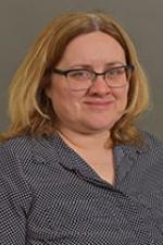 Photo of Carol Beaver