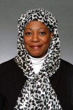 Photo of Mimi Abdul Bellamy