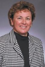 Photo of Debra Berkey
