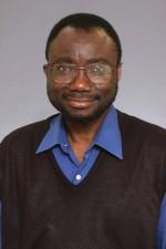 Photo of Amos Beyan