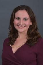 Photo of Kathleen Bolter