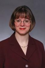 Photo of Sandra Borden