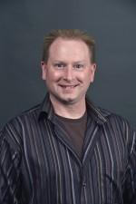 Photo of Shawn Brueshaber