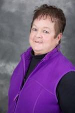 Photo of Paula Bucknell