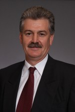 Photo of David Burnie