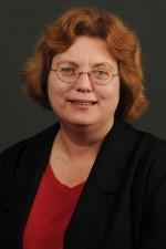 Photo of Sharon Carlson