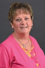 Photo of Judy Carroll